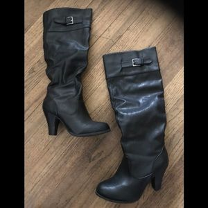 RAMPAGE Boots!